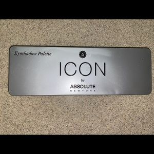 Sephora Makeup - Icon by Absolute New York Eyeshadow